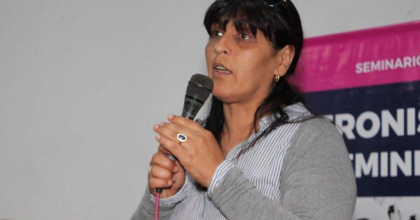 Karina Moyano se niega a entregar el dinero que le exigió la Justicia y aclara que además ya no lo tiene