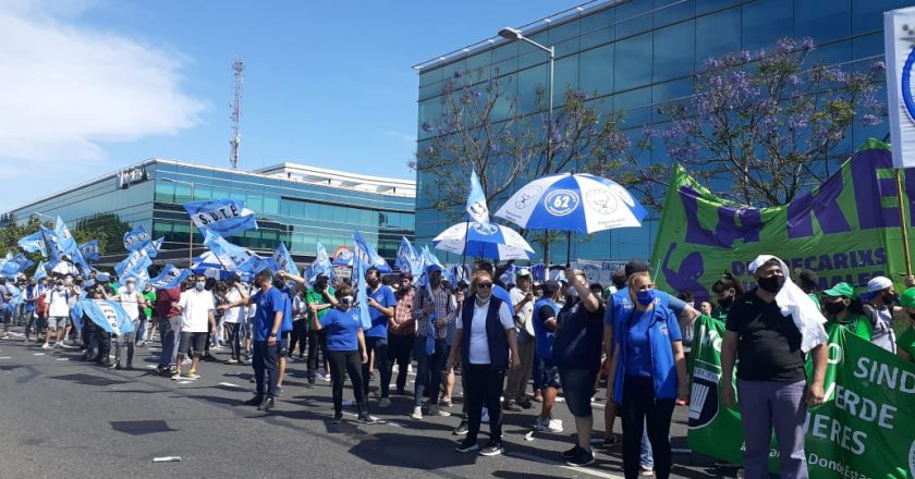 Parque de la Costa: los trabajadores cobrarán el 100% de los salarios, con o sin tareas