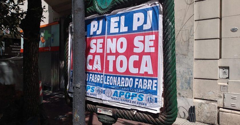 Fabré recalienta la interna del PJ y asegura que Máximo Kirchner «le tiene que preguntar todo a su mamá»