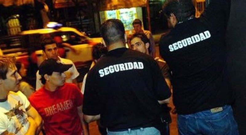 Le piden a Alberto que el personal de seguridad privada tenga prioridad en el calendario de vacunación contra el Covid