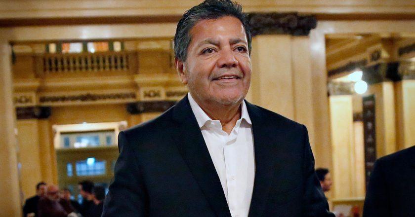 Para Gerardo Martínez, el Consejo Económico y Social debe ser «la llave para terminar con pobreza»