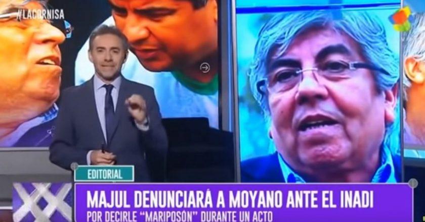 Ahora Majul dice que Moyano pagó entre 200 mil y 500 mil Dólares para hacer caer la causa Independiente