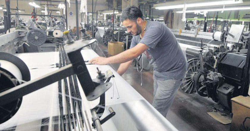 En enero la industria continuó con proceso de recuperación de empleo iniciado en últimos meses de 2020