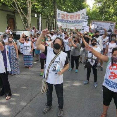 Una huelga docente de 120 horas complica el inicio del ciclo lectivo en Neuquén