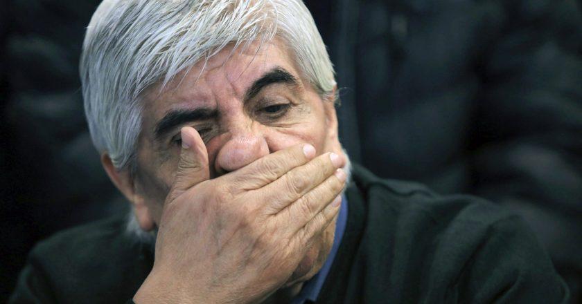 """""""Necesitamos medidas de austeridad», la advertencia de Larreta a Moyano por los cambios en los salarios de los recolectores de residuos"""