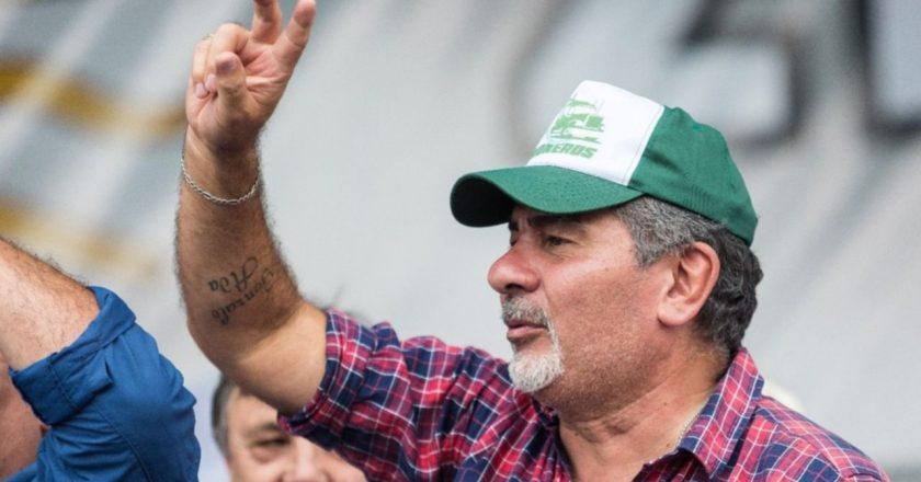 Imputan a quienes recibieron, en la sede de Camioneros, las vacunas robadas en Comodoro Rivadavia
