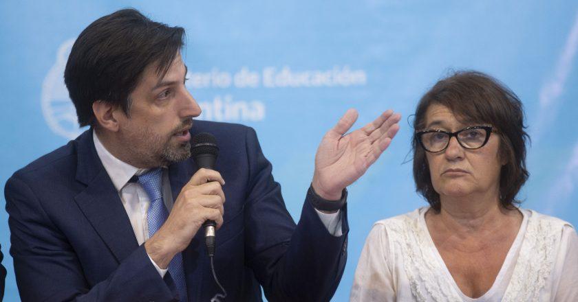 CTERA denunció que la Ciudad de Buenos Aires y Jujuy incumplen el calendario de vacunación acordado en el Consejo Federal