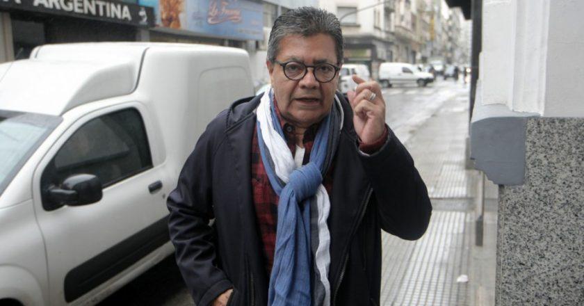Crece el empleo en la construcción y para Gerardo Martínez «en los últimos meses se constata una recuperación sostenida de puestos de trabajo»
