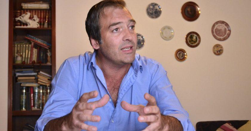 """ATE Río Negro cruzó la designación de Soria: """"Sólo quienes no lo conocen pueden pensar que encaja en el molde kichnerista»"""