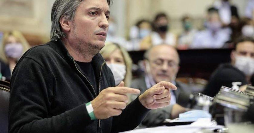 ¿Quiénes son los sindicalistas que acompañarán a Máximo en el PJ bonaerense?