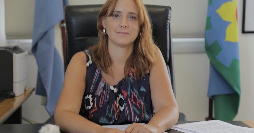 «Este año tiene que ser de recuperación del salario real», afirmó la ministra bonaerense Ruíz Malec