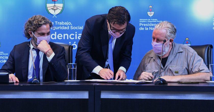 La UTEP logra la personería social, avanza hacia la CGT y puede haber cambio de paradigma