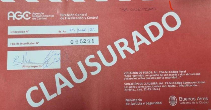 Para los trabajadores del Español, la clausura del Hospital fue un vuelto de Larreta «por el tema de las vacunas»