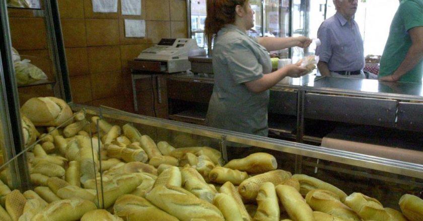 Se retoman las paritarias de los panaderos y suman un elemento de presión a la tensión inflacionaria en la canasta básica