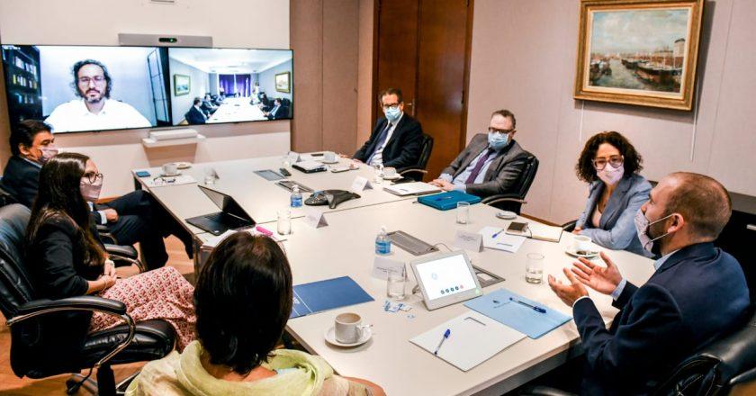 El gabinete económico analizó la continuidad del Repro II, el programa que reemplaza el ATP