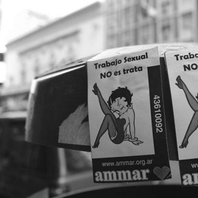 Sindicato de meretrices hará una reunión abierta frente a Legislatura porteña para pedir fin de la criminalización del trabajo sexual