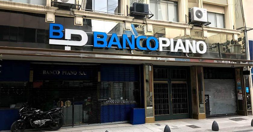 La Justicia garantizó la actividad sindical en Banco Piano, que la había proscripto en la emergencia sanitaria