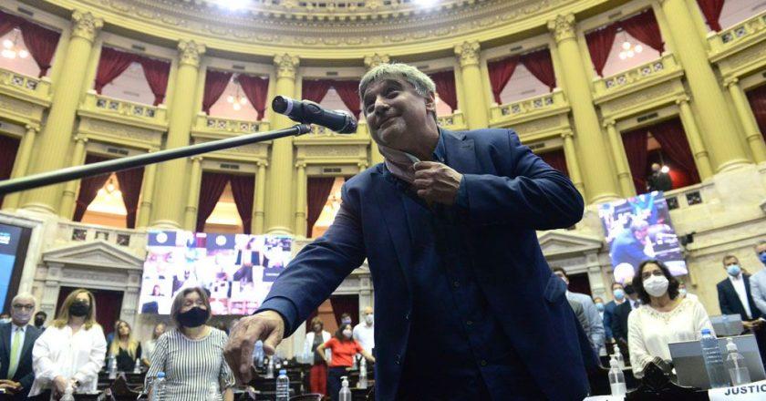Trabajadores de ANSES y de Vialidad Nacional respaldaron la media sanción de la reforma al Impuesto a las Ganancias