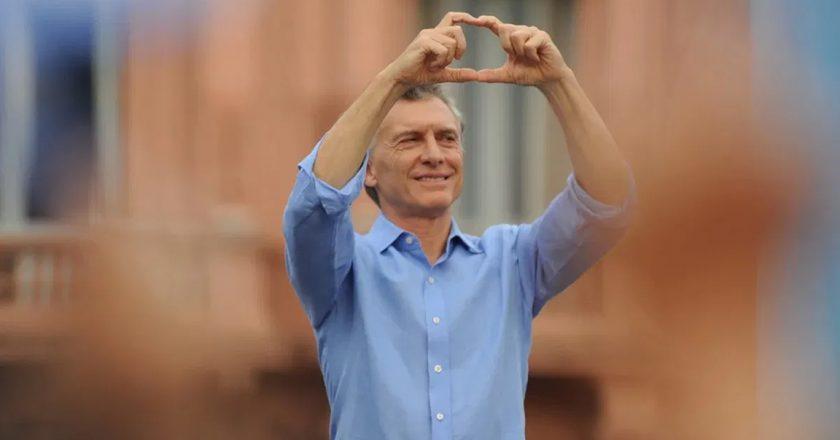 Mauricio Macri contó en su libro que le recomendó a Vidal: «Pensemos si no sería bueno que no pagues el aguinaldo»