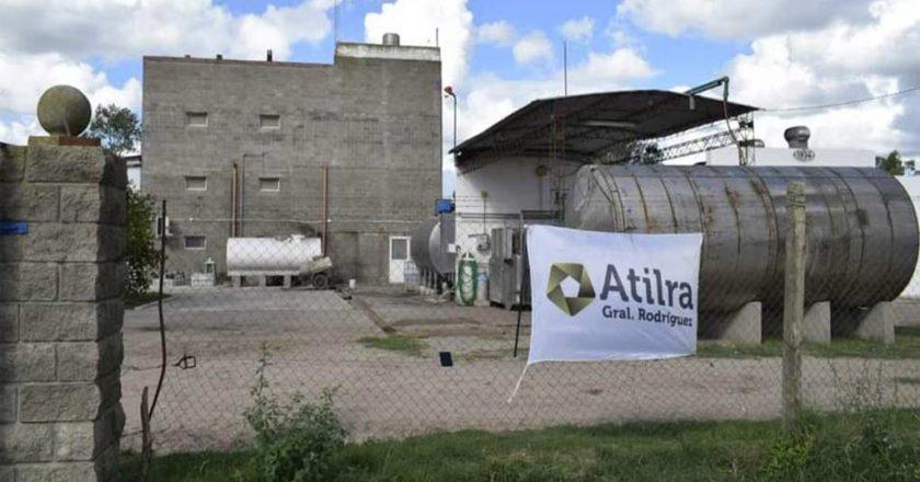El juez rechazó la detención de empleados y sindicalistas en la causa que inició Lácteos Mayol contra ATILRA