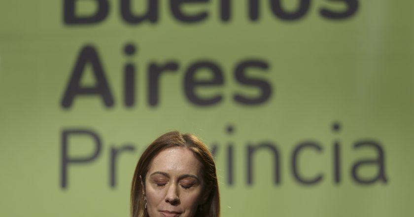 Ahora Vidal dice que se arrepiente del trato a los docentes y reconoce que les ofrecía paritarias por debajo de la inflación