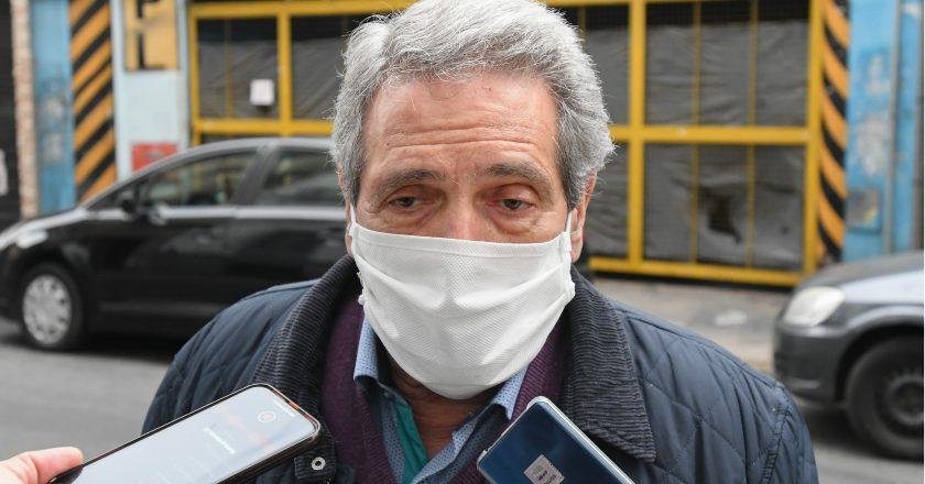Acuña firmó 34% en 4 cuotas hasta octubre y prorrogó el acuerdo de suspensiones
