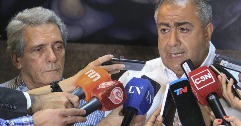 Roberto Navarro furioso con la CGT: «En vez de decir 'nosotros cuidamos a los trabajadores', se pone en lugar del empresario y dice: 'sigan trabajando'»