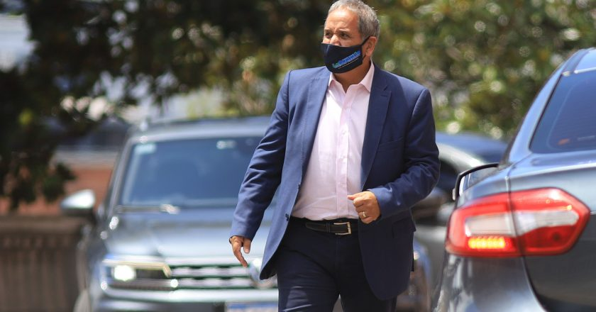 Palazzo levantó la guardia, acusó a los grupos económicos de «desestabilizar» y denunció ajustes en los bancos