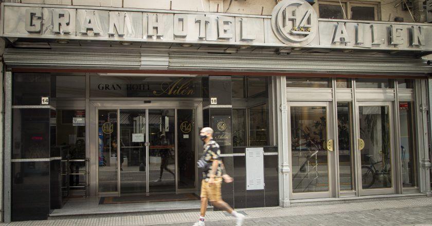 Los hoteleros y gastronómicos dicen que perdieron 150 mil empleos por el impacto de la pandemia