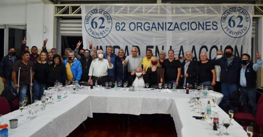 En un nuevo 2 de abril, las 62 Organizaciones pidieron que el reclamo por Malvinas «se consolide como política de Estado»