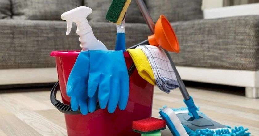 Según la OIT, en Argentina hay más de 1.3 millones de trabajadoras de casas particulares y 3 de cada 4 están en la informalidad