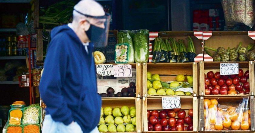 Estiman que la «inflación de los trabajadores» fue del 3,9% en marzo y llegó al 12% en el primer trimestre