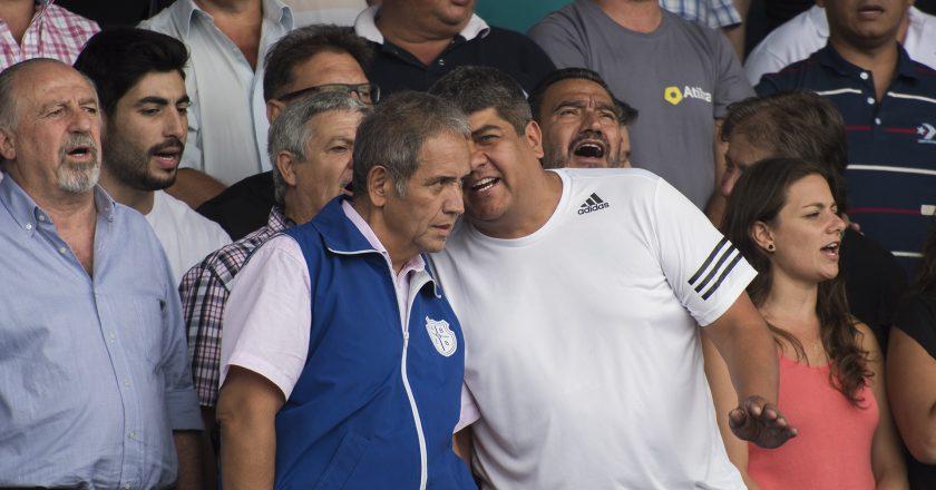 Moyano, Palazzo y Yasky cierran filas con cooperativistas y Pymes y le piden a Fernández que tome medidas sanitarias: «Ya no hay tiempo. Ahora hay que parar»