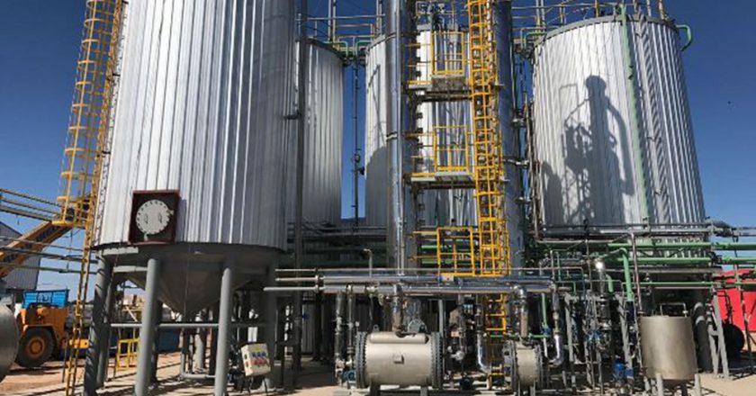Las empresas de biocombustible hablan de despidos masivos si avanza el proyecto de ley para el sector