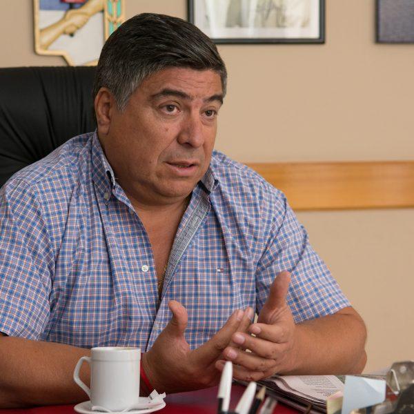 Shock en Comercio: cayó el chofer de Muerza como integrante de una banda narco de Máximo Paz