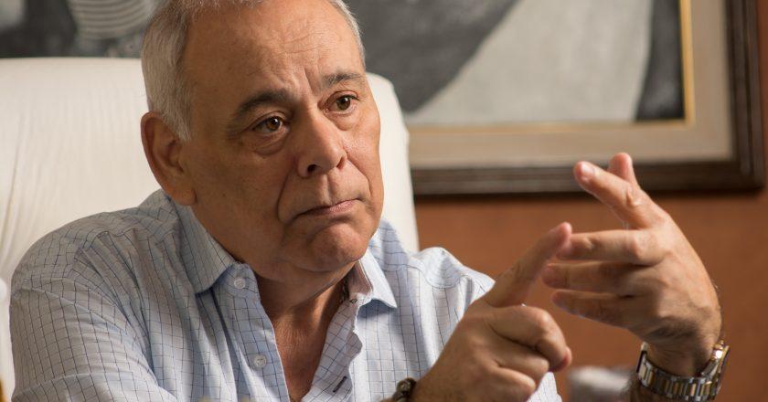 La Superintendencia de Salud intimó a Valdéz a devolver los afiliados «robados» a otras sociales
