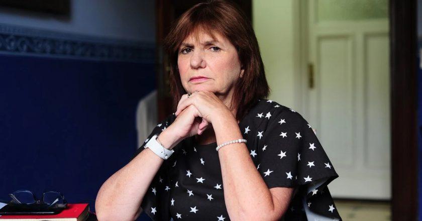 Bullrich calificó a los estatales de «gente que cobra a fin de mes» y Andrés Rodríguez la cruzó: «Tenemos muy presente cuando, siendo ministra de Trabajo, recortó los haberes»