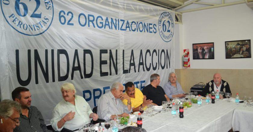 Las 62 Organizaciones recordaron la primera movilización contra la dictadura: «Son y serán un ejemplo para todo el movimiento obrero y para el pueblo argentino»