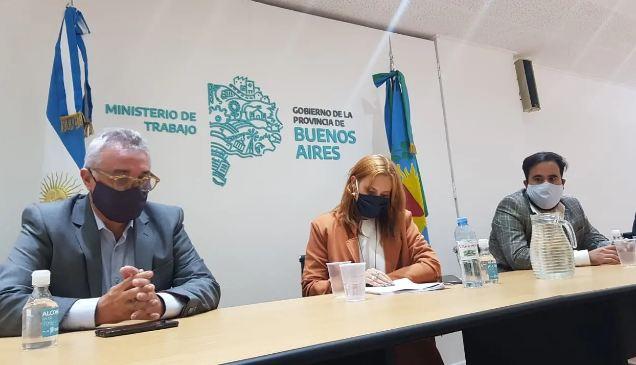 Después de 6 años, trabajadores municipales de Tigre logran firmar Convenio Colectivo de Trabajo