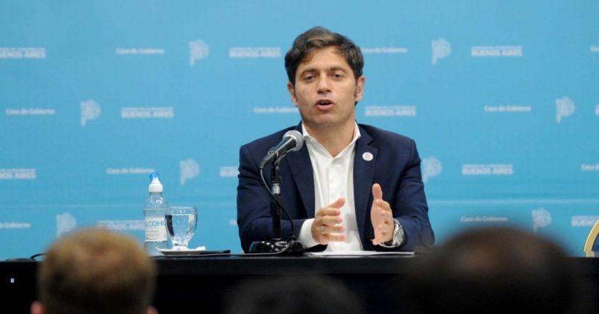 Los judiciales bonaerenses aceptaron la oferta del 34% y Kicillof empieza a cerrar los frentes salariales del 2021