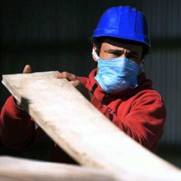 #EXCLUSIVO El empleo formal en el sector  privado tuvo en enero su mayor crecimiento en 67 meses