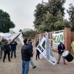 Aceiteros paraliza la planta Villa Mercedes de Danica: «Hemos decidido que no vamos a entregar nuestros derechos»