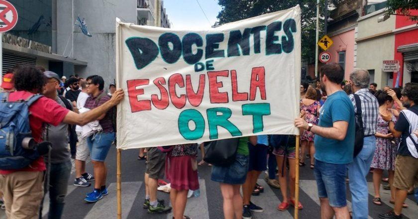Trabajo dictó conciliación obligatoria y obliga a la ORT a reincorporar a las docentes que despidió por adherir a una huelga que reclamaba la suspensión de la presencialidad