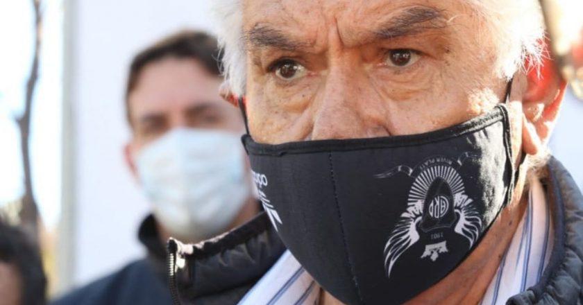 Pereyra se queda con el control de la mutual de los petroleros y ya promociona a Rucci como su sucesor en el sindicato