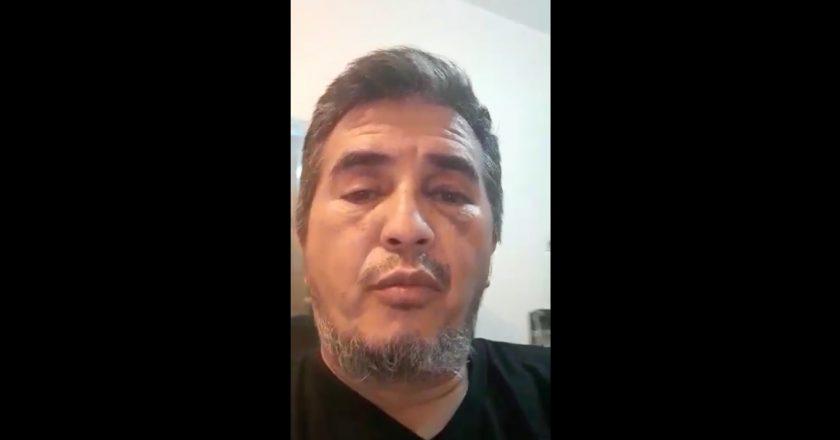 Delegado de COTO denunció que lo golpearon por reclamar mejores condiciones de trabajo y que llenaron la tienda de «matones»