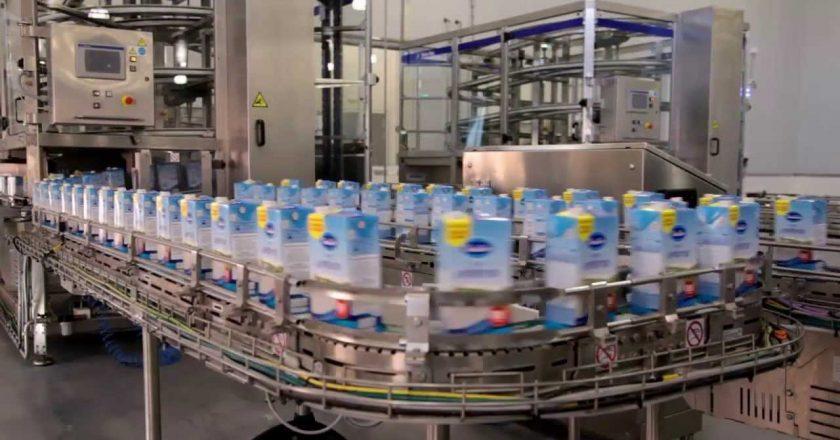 Gremio de lecheros avisa que por el fracaso del salvataje de Sancor peligran 2 mil empleos y amenaza con paralizar toda la industria si no aparecen soluciones