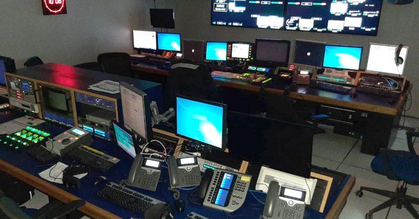 Los canales y las productoras ofrecen paritarias en minicuotas y los trabajadores de televisión lanzan paros de 2 horas por turno