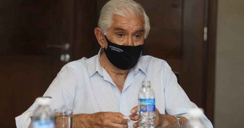 #MáximaTensión Pereyra avisa que va a movilizar «20 o 30 mil trabajadores a las rutas» para que levanten los cortes que paralizan Vaca Muerta