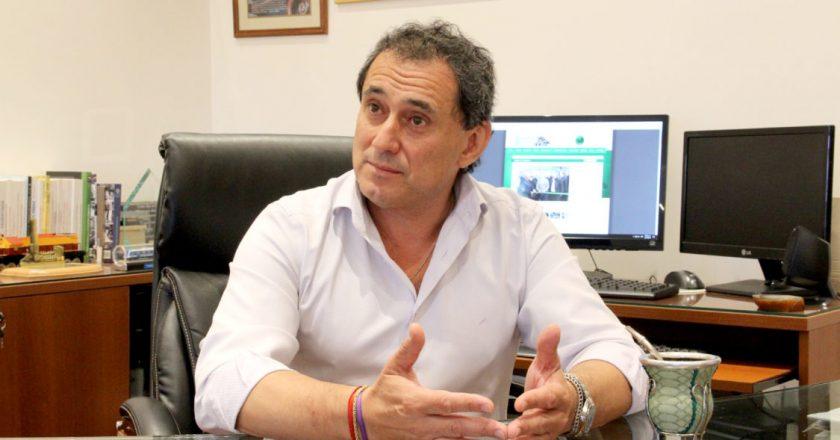 Sasia respaldó la sanción de la ley de Ganancias y aseguró que fue «un triunfo de la política»