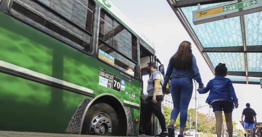 #EXCLUSIVO Con un atraso de 5 meses, la UTA cerró su paritaria: llevó el salario básico a los 90 mil pesos y pactó una suma fija de 30 mil pesos a pagar en 5 cuotas